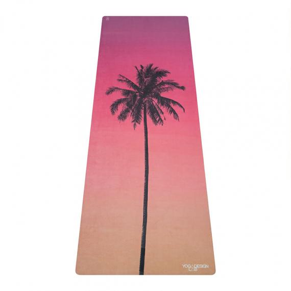 Cestovní designová jogamatka Yoga Design Lab Travel Mat 1 mm Venice