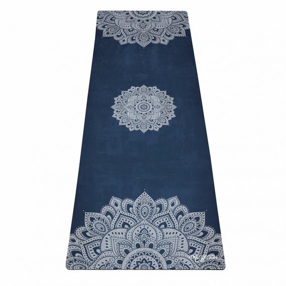 Yoga Design Lab Combo Mat Mandala Sapphire