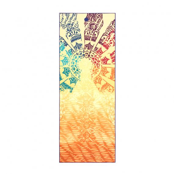 Manduka yogitoes® Chakra