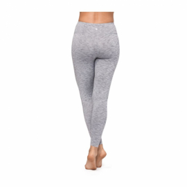 Manduka Essential Legging Feather Grey Melange