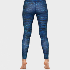 Manduka Essential Legging Viper Print