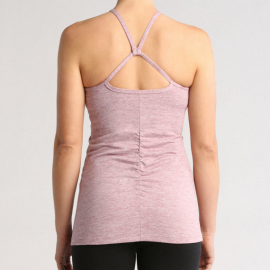 Manduka Loop Back Cami Clarity