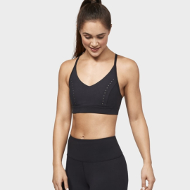 Manduka Revelation Bra Black