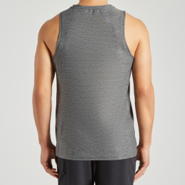 Manduka Minimalist Tank Heather Grey