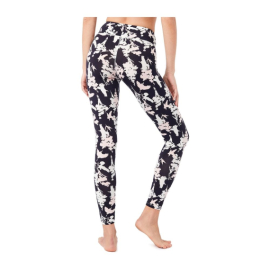 Mandala Fancy Legging Secret Garden