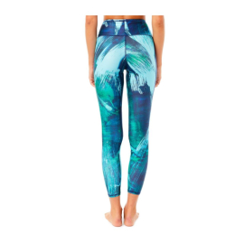 Mandala Printed Legging NY Artists