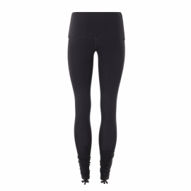 Mandala Pro Tech Pants Black