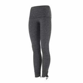 Mandala Pro Tech Pants Grey Melange