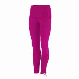 Mandala Pro Tech Pants Purple