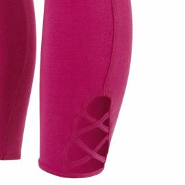Mandala Tight Yoga Leggings Pink