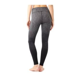 Mandala Tie-Dye Pants Black