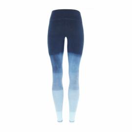 Mandala Tie-Dye Pants Blue Night