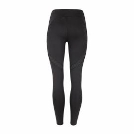 Mandala Black Pants