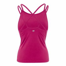 Mandala Advanced Yoga Top Pink