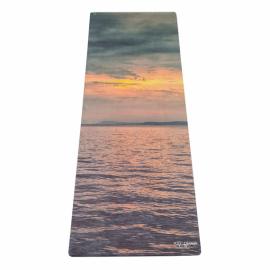 Yoga Design Lab Travel Mat Sunset
