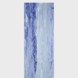 Kaučuková jógamatka Manduka eKO Lite™ Mat 4 mm Surf Marbled