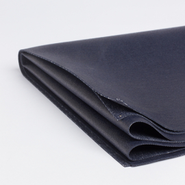 Manduka eKO SuperLite™ Travel Mat Midnight