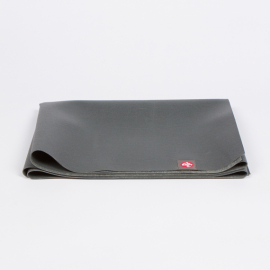 Manduka eKO SuperLite™ Travel Mat Thunder