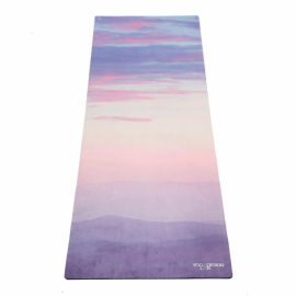 Yoga Design Lab Travel Mat 1,5 mm Breathe