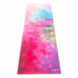 Yoga Design Lab Travel Mat 1,5 mm Tribeca Sand