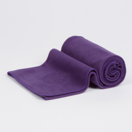 Manduka eQua® Hand Towel Magic