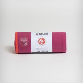 Manduka eQua® Hand Towel La Rampa