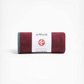 Manduka eQua® Hand Towel Port