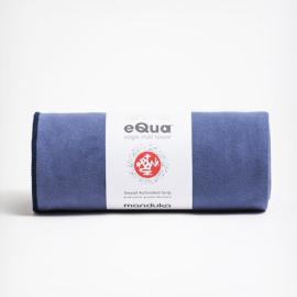 Manduka eQua® Mat Towel Haze