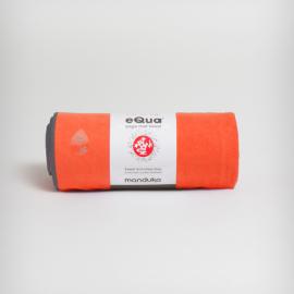 Manduka eQua® Mat Towel Arise