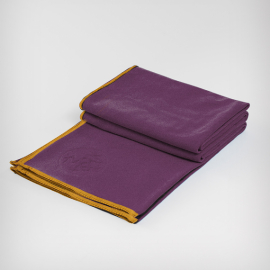 Manduka eQua® Mat Towel Mambo