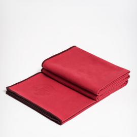 Manduka eQua® Mat Towel Passion