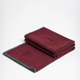 Manduka eQua® Mat Towel Port