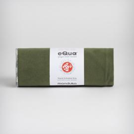 Manduka eQua® Mat Towel Range