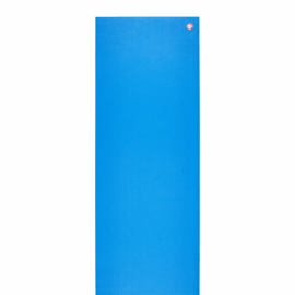 Manduka PRO Travel Be Bold Blue