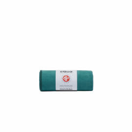 Manduka eQua® Hand Towel Tropical Surf