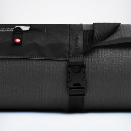 Manduka Go Play 3.0 Black
