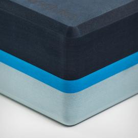 Manduka Foam Block Cueva Azul
