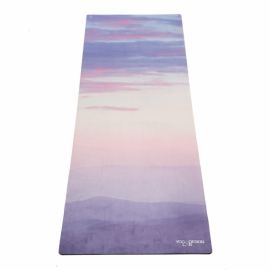 Yoga Design Lab Combo Mat Breathe