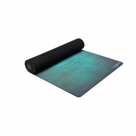 Designová jógamatka Yoga Design Lab Combo Mat 5,5 mm Aegean Green
