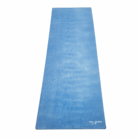 Yoga Design Lab Combo Mat Aegean Blue