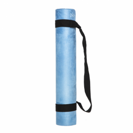 Yoga Design Lab Combo Mat Aegean Blue