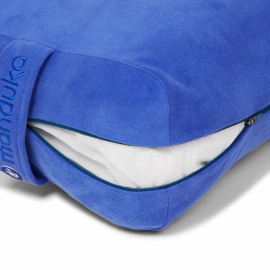 Manduka Enlight™ Rectangular Bolster Surf