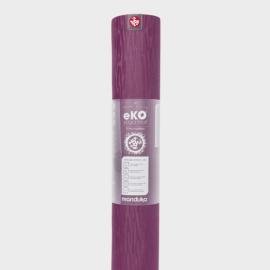 Manduka eKO 5mm 2.0® Mat Acai Midnight
