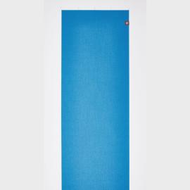 Manduka eKO SuperLite® Travel Mat Dresden Blue