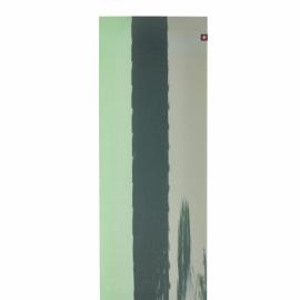 Manduka eKO SuperLite® Travel Mat Green Ash Stripe