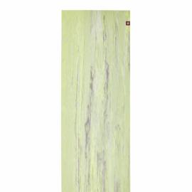 Manduka eKO Lite™ Mat 4 mm Limelight Marbled