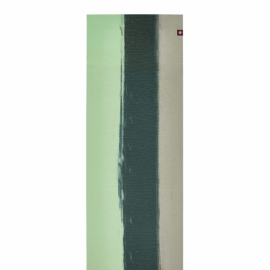 Manduka eKO Lite™ Mat 4 mm Green Ash Stripe 172 cm