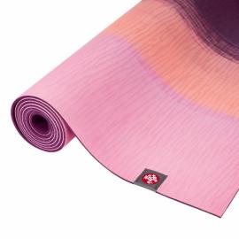Manduka eKO Lite™ Mat 4 mm Fuchsia Stripe