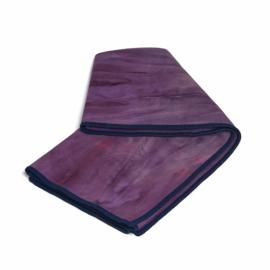 Manduka eQua® Hand Towel Dye Indulge