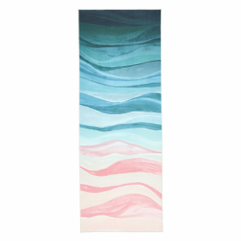 Manduka eQua® Mat Towel Ebb And Flow